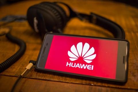 Le patron de Huawei officialise l'arrivée de son propre système d'exploitation