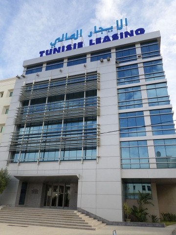 tunisie leasing et factoring partners investment sa soci t du groupe abdelwahab ben ayed. Black Bedroom Furniture Sets. Home Design Ideas