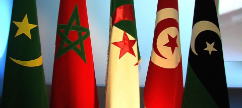 La banque maghr bine d 39 investissement et du commerce for Banque algerienne du commerce exterieur